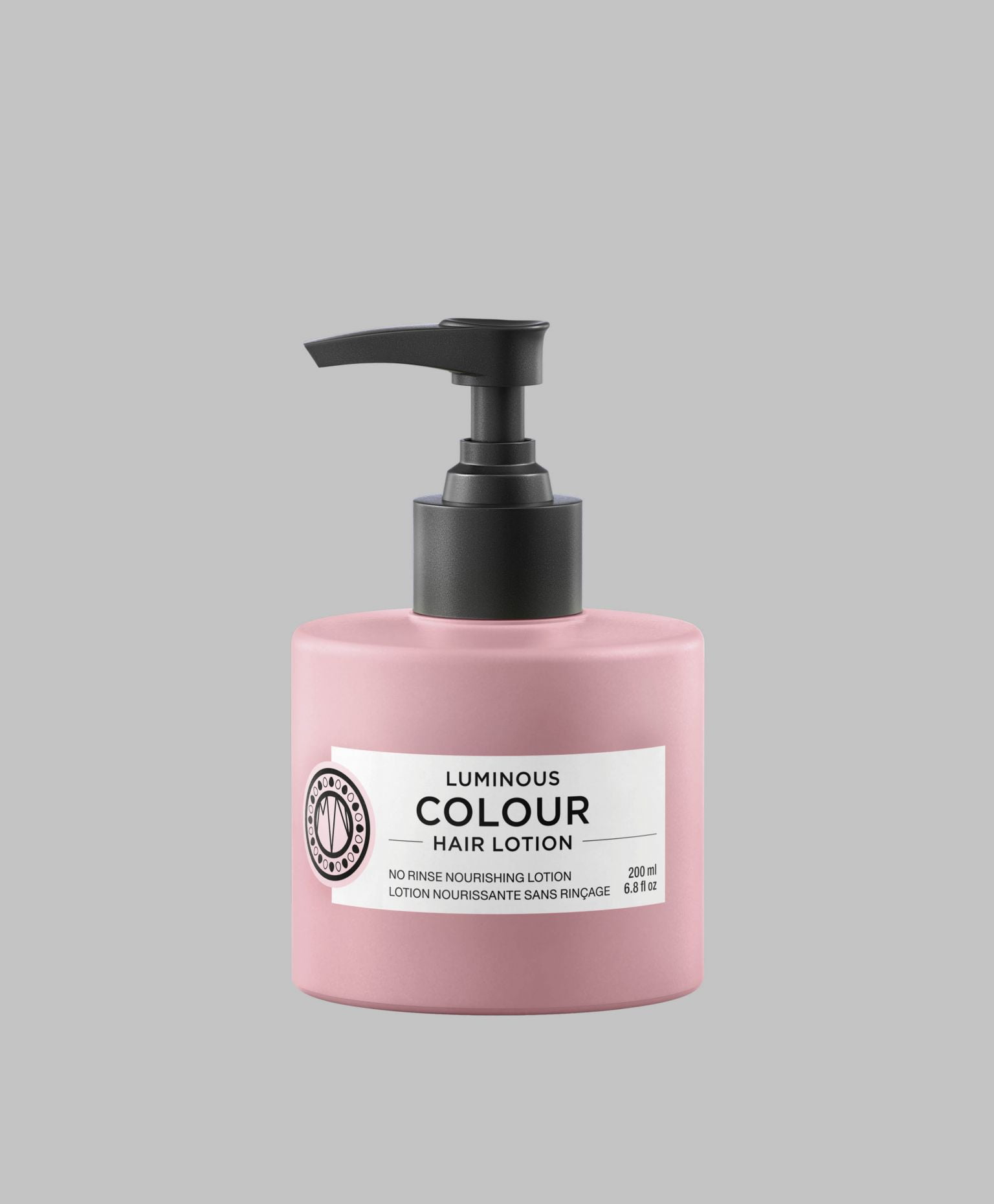 Maria nila colour hair lotion