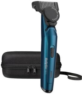 babyliss paris c skaggtrimmer japanese steel t890e