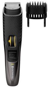 remington style series beard trimmer b5