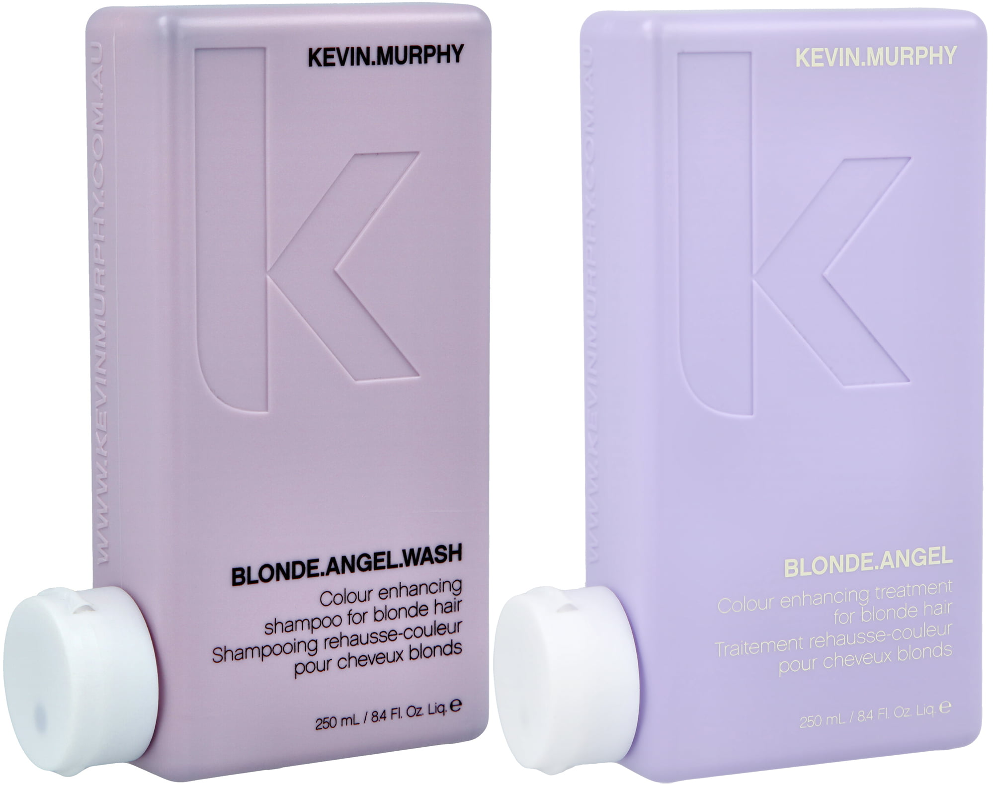kevin murphy blonde angel shampoo conditioner 1462 903 0500 12