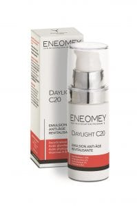 Eneomey Daylight C20 Day Cream 30 ml