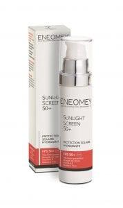 Eneomey Sunlight Screen 50 50 ml