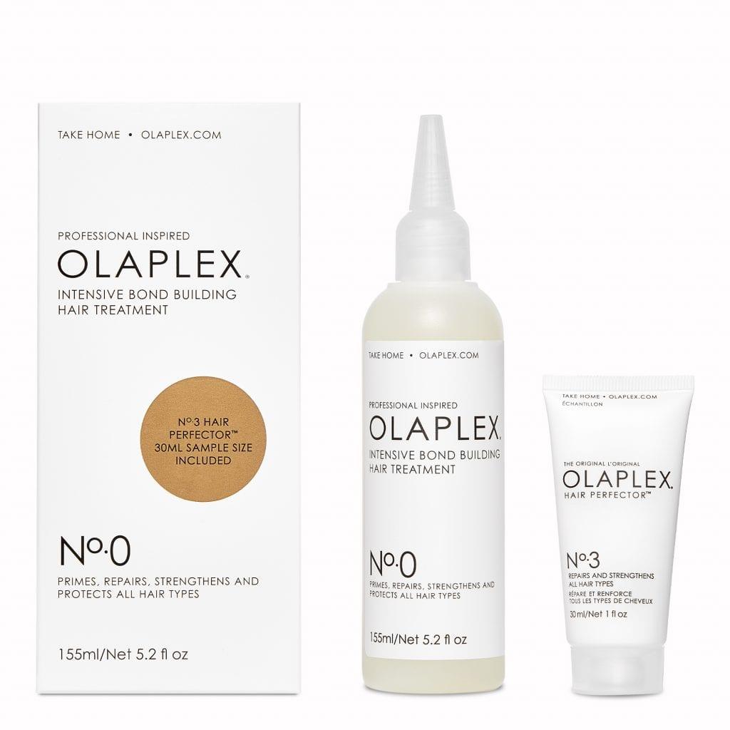 Olaplex no. 0