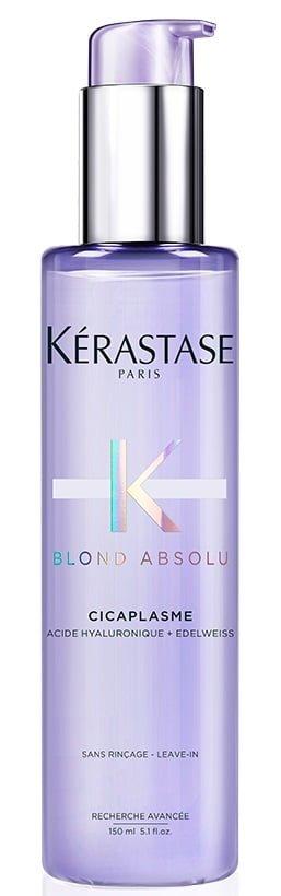 kerastase blonde serum