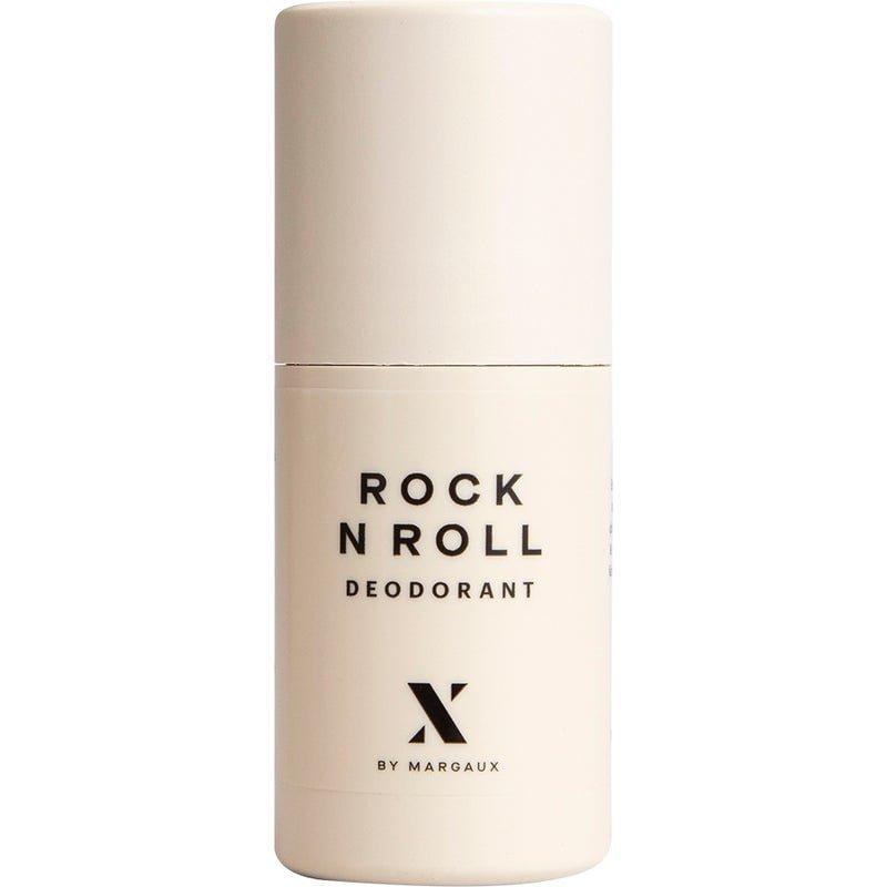 X by Margaux Rock N Roll