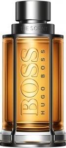 hugo boss the scent edt 50ml
