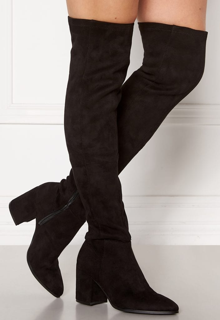 steve madden overknee boots 1