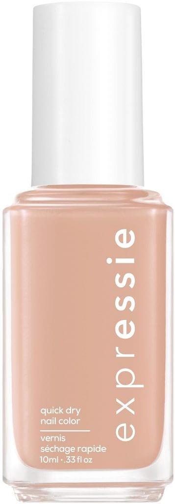 Essie Expressie Buns Up 60