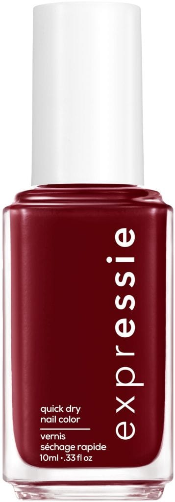 Essie Expressie Not Solow Key 290
