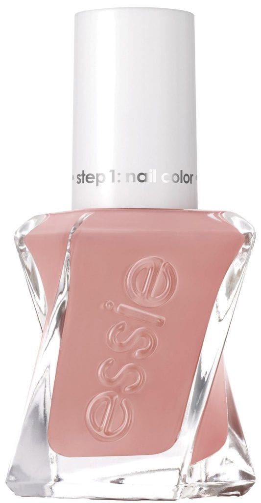 Essie Gel Couture Ballet Nude Tailor Made With love 512