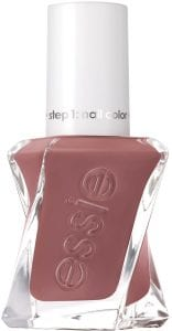 Essie Gel Couture Ballet Nude Walk The Hemline 513