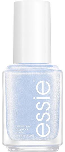 Essie Nail Lacquer Winter Collection love at frost sight 741