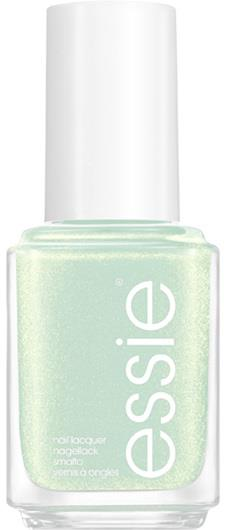 Essie Nail Lacquer Winter Collection peppermint condition 745
