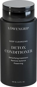 Lowengrip deepcleansing detoxconditioner