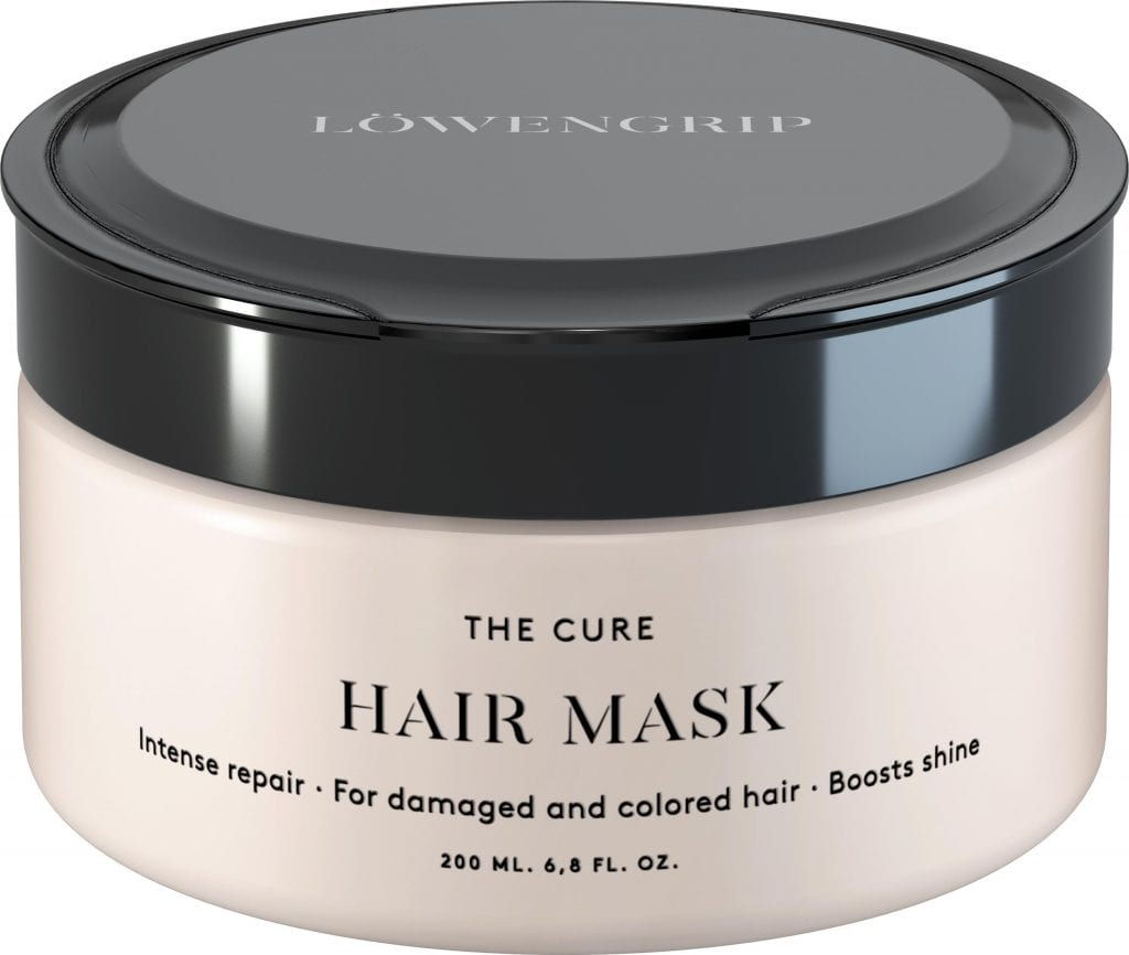 lowengrip the cure hair mask 200ml 2315 120 0200 1