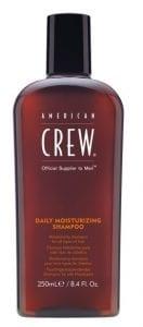 american crew daily moisture shampoo 1032 300 0250 1