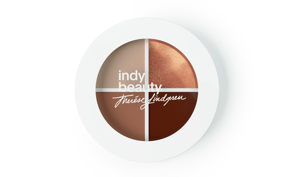 indy beauty smink