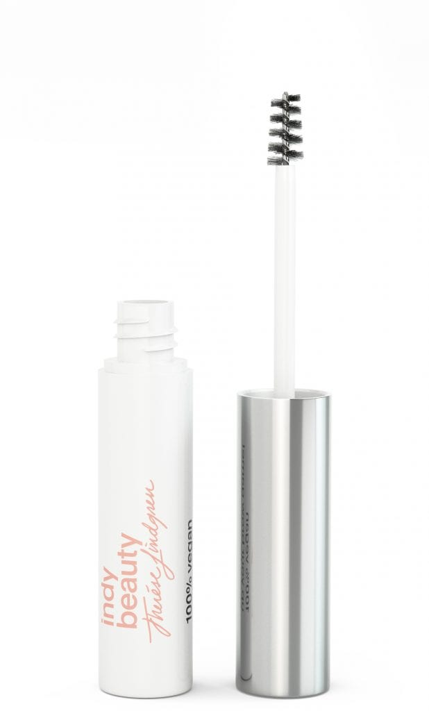indybeauty eyebrowgel