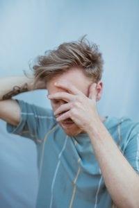 stylingtips för killar med tunt hår