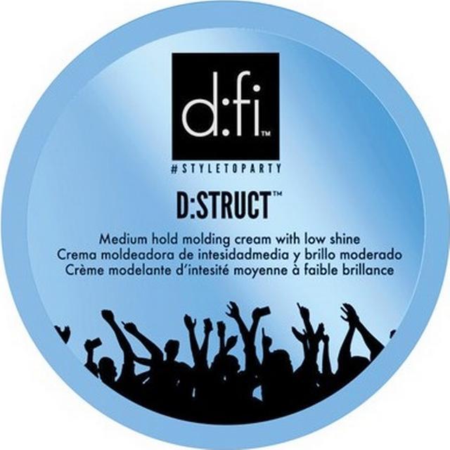 Bästa hårvaxet #5 - D Fi D Struct 75g 1