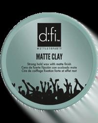 Bästa hårvaxet #3 - D Fi Matte Clay 150g