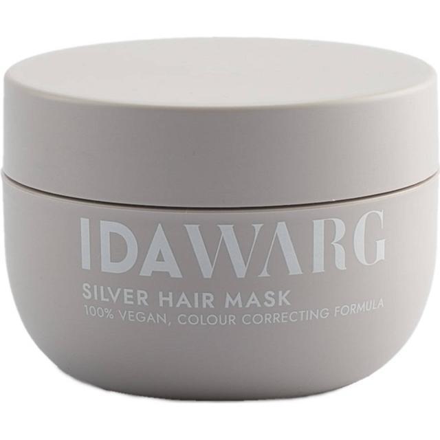 Ida Warg silver inpackning