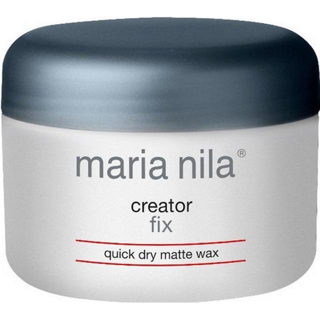 Bästa hårvaxet #7 - Maria Nila Creator Fix 100ml