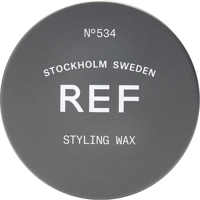 Bästa hårvaxet #6 - REF 534 Styling Wax 85ml