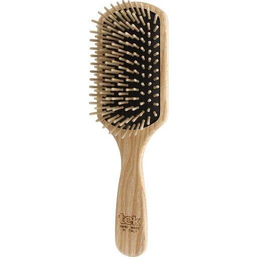 Bästa hårborsten för tunt hår