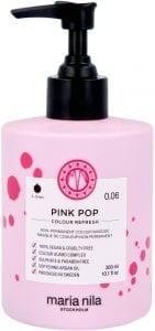 farginpackning pink