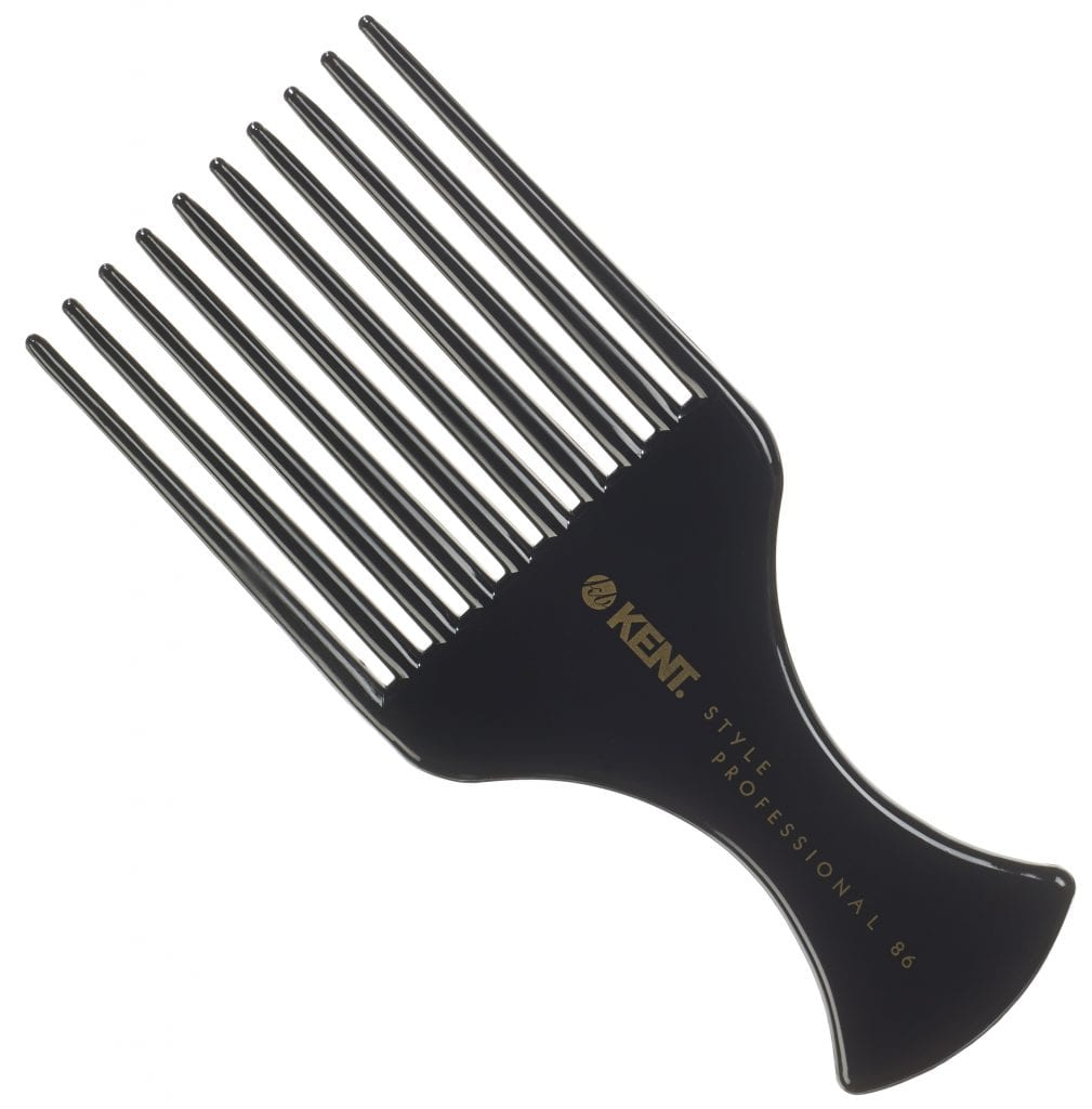 Bästa hårborsten för afrohår