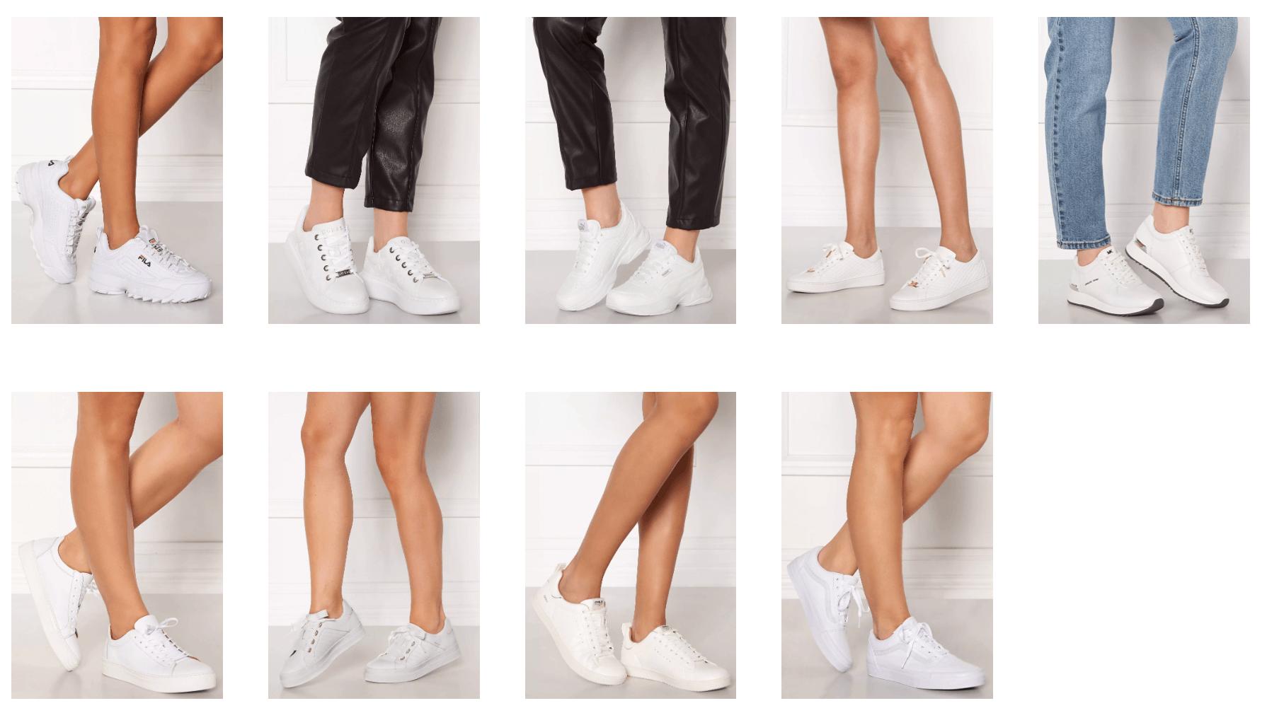 vita sneakers dam 2021