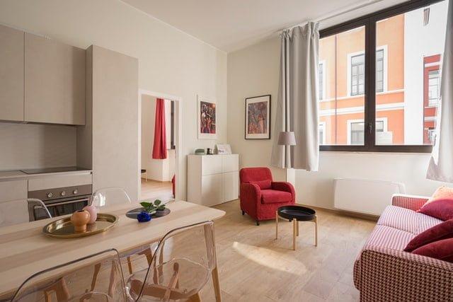 sälja lägenhet