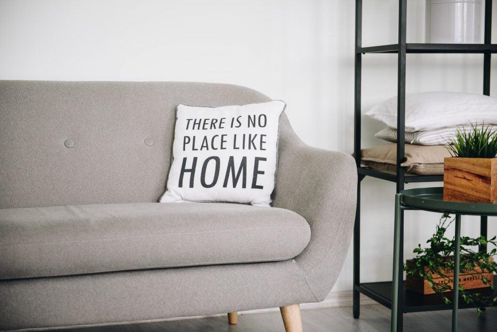 flytta hemifrån