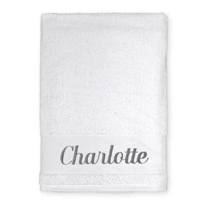 handdukar med brodyr Personliga presenter