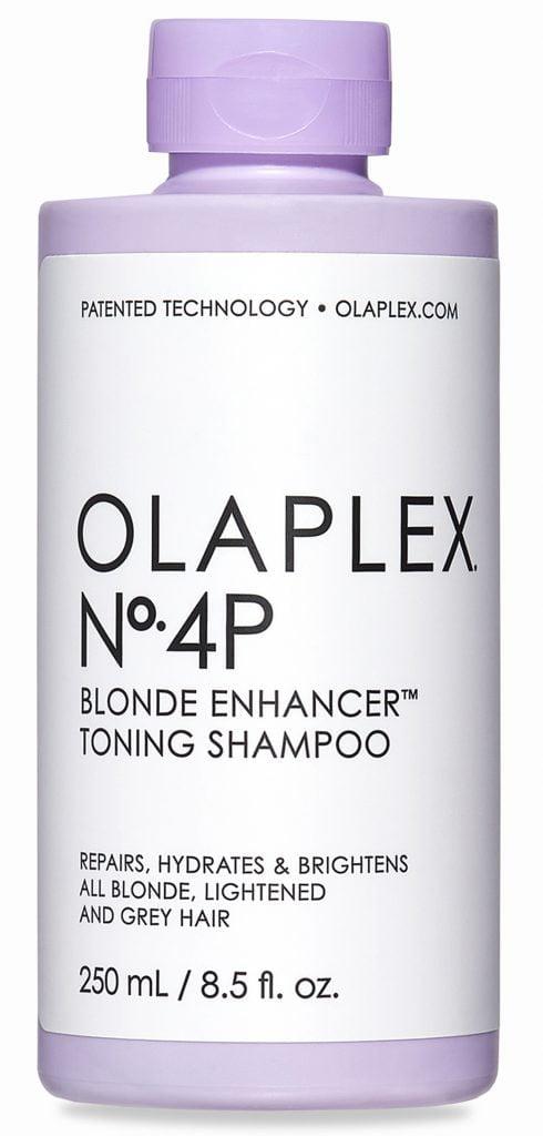 olaplex silver schampo